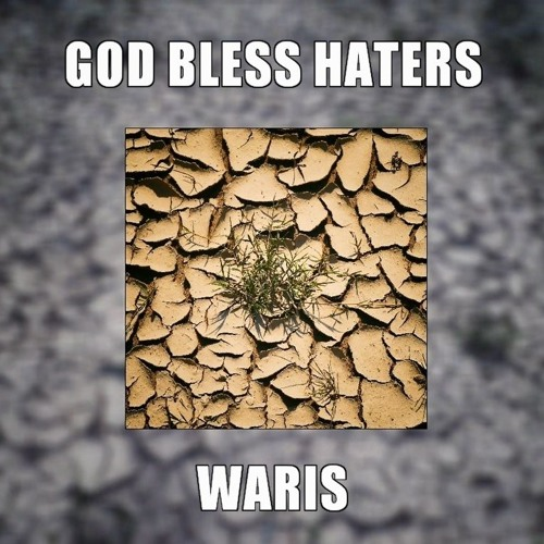 God Bless Haters's avatar