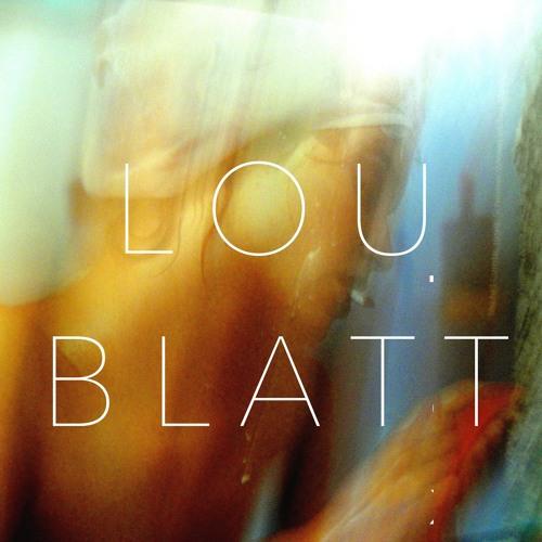 LOU BLATT's avatar
