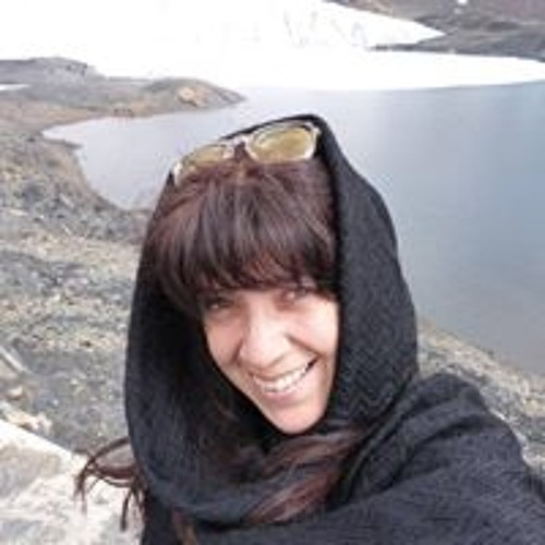Úrsula Rocío Velásquez's avatar