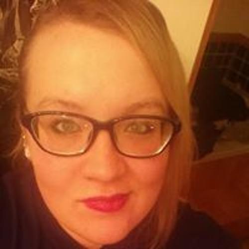 Brigitte Ann Thomas's avatar