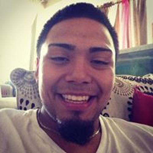 Edgar Alvarado's avatar