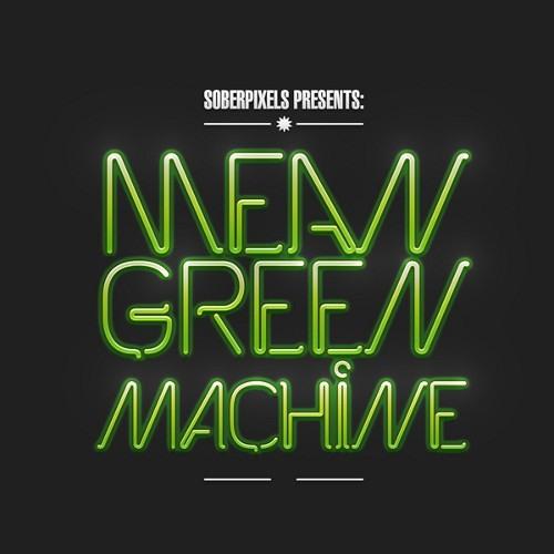 #The Green Machine#'s avatar