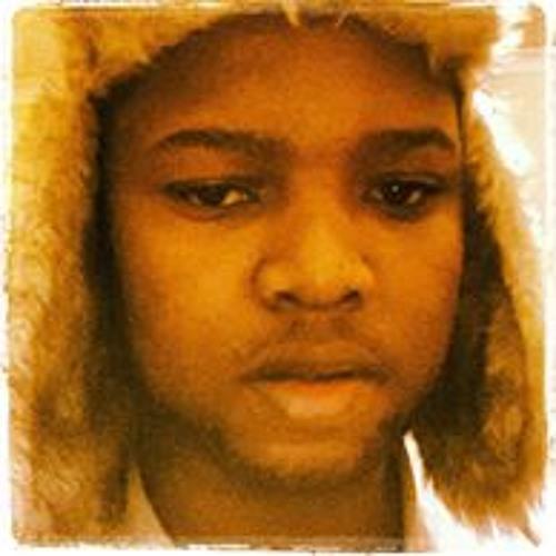 Tshiamo DuBois Tlhape's avatar