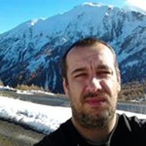 Leszek Żelawski's avatar