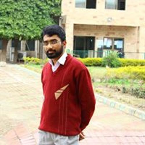 Taif Ahmad's avatar