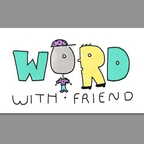 Word With Friend's avatar
