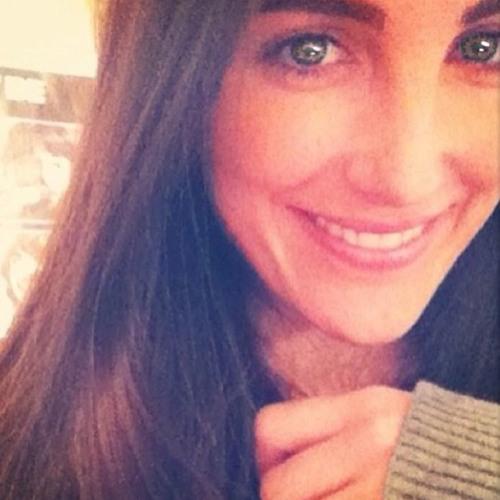 Yasmin Nayeri's avatar