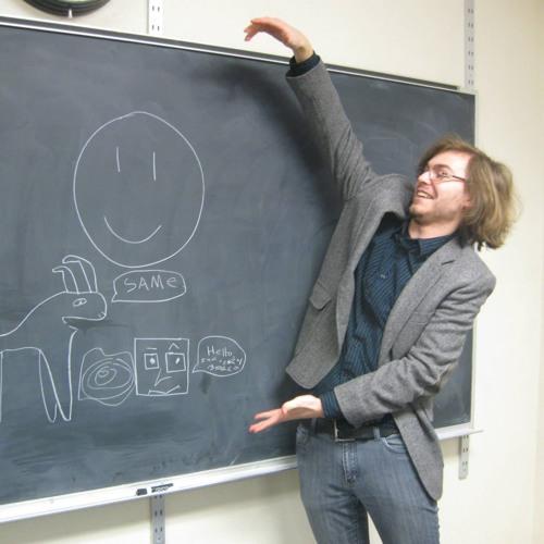 Greg Eckhardt's avatar