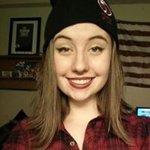 Alli Davis's avatar