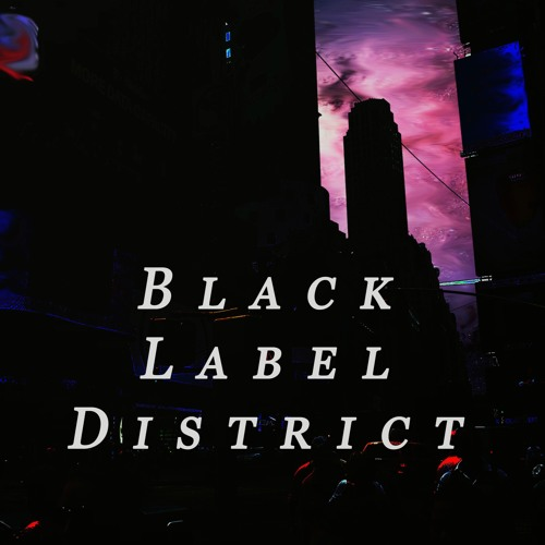 Black Label District's avatar