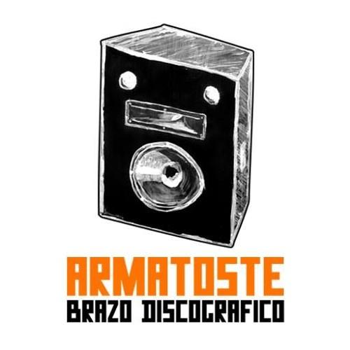 Sello Armatoste's avatar