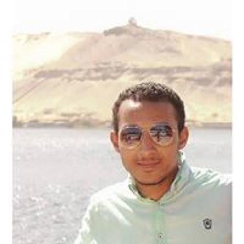 Badr Ragab's avatar