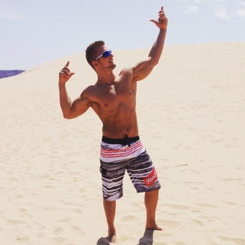Austin Shafer's avatar
