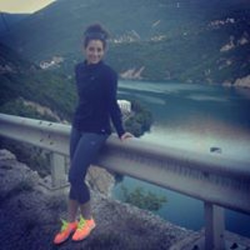 Natasha Dimovska's avatar