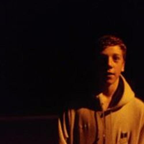 Rory Hannon's avatar