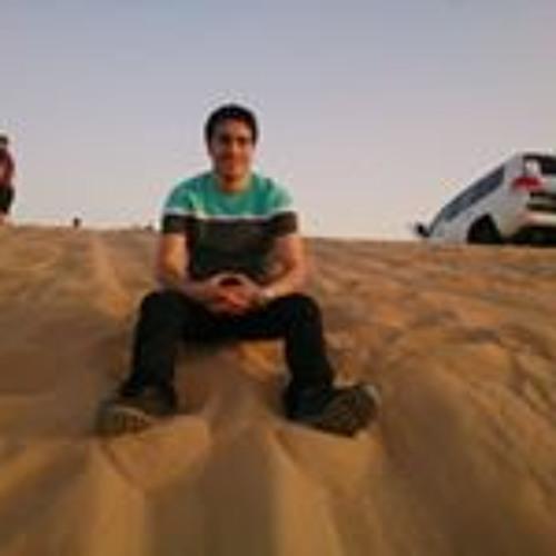 Mohammad Mahdi's avatar