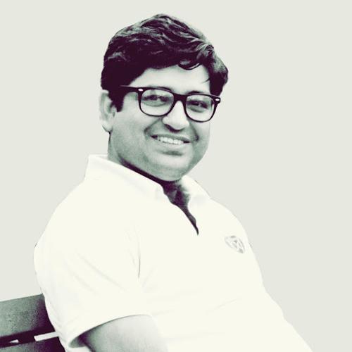 naveen choudhary's avatar