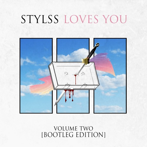 STYLSS LOVES YOU's avatar