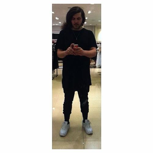 ☽ZΔЯЯΔ☾'s avatar