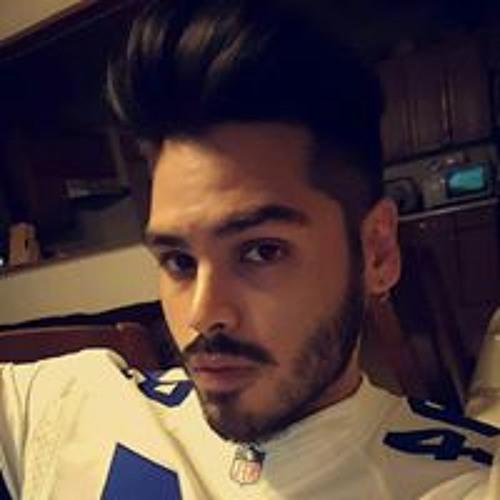 Armando Vasquez's avatar