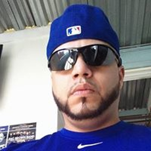 Sergio Sandoval's avatar