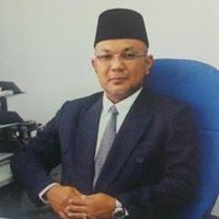 Mohd Shukor Bin Zamaludin