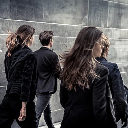Quatuor MP4's avatar