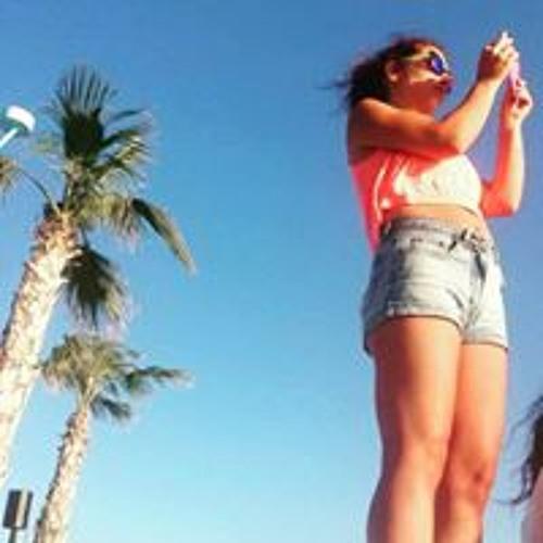 Irene Alexandrou's avatar
