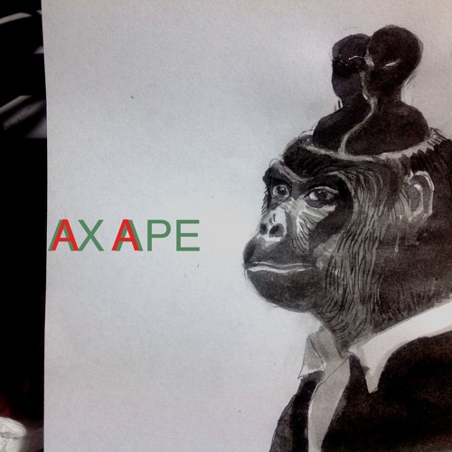 Ax Ape's avatar