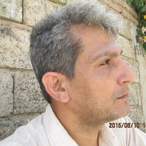 Gavad Gafary's avatar