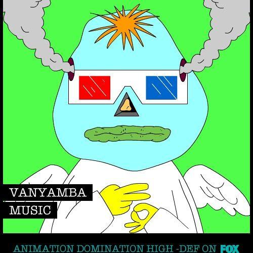 Vanyamba's avatar
