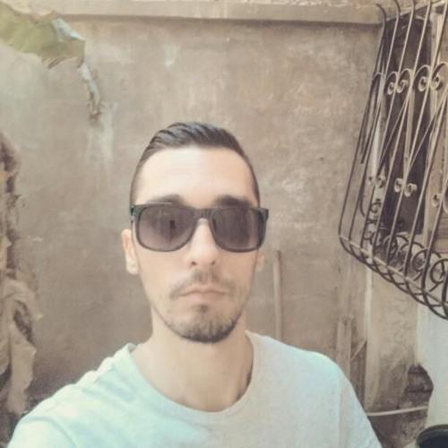 Farouk Benkhira's avatar