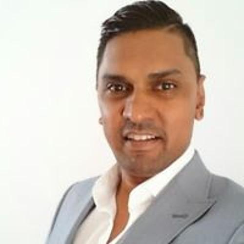 Radjen Mitrasing's avatar