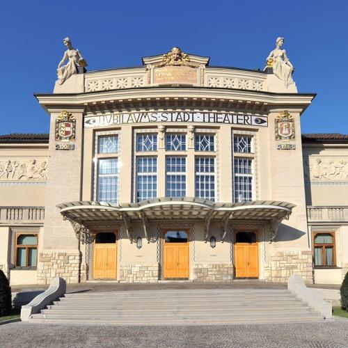 Stadttheater Klagenfurt's avatar