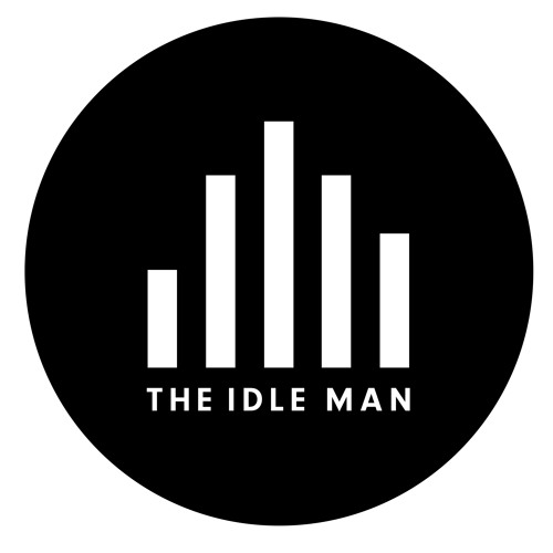 THE IDLE MAN.'s avatar