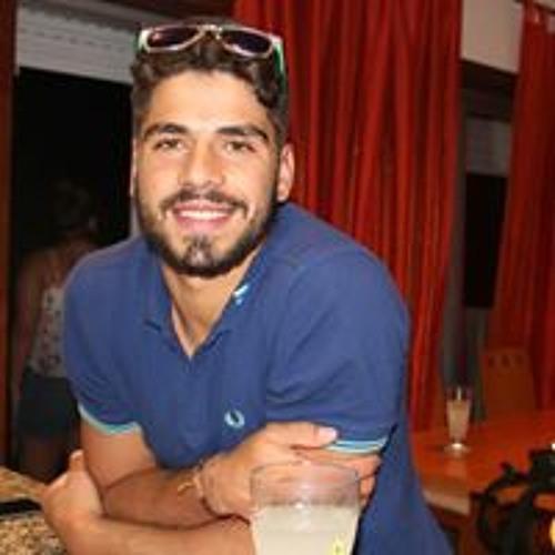 Marco Lopes's avatar