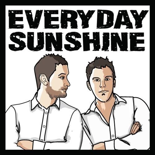 Everyday Sunshine's avatar