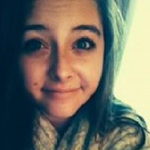 Angelina Mazon's avatar