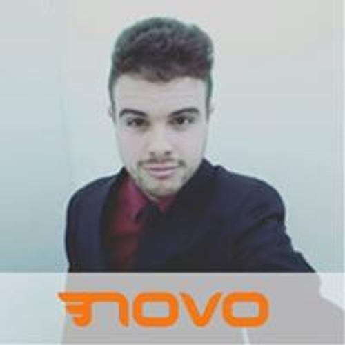Mateus Haidar's avatar