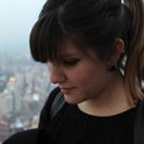 Tatiana Carvallo Rojas's avatar