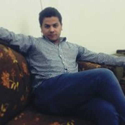 Ahmed Ali Soliman's avatar