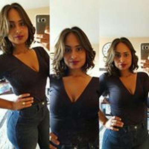 Rafaella Marinho's avatar