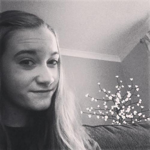 Angelina Beulah's avatar