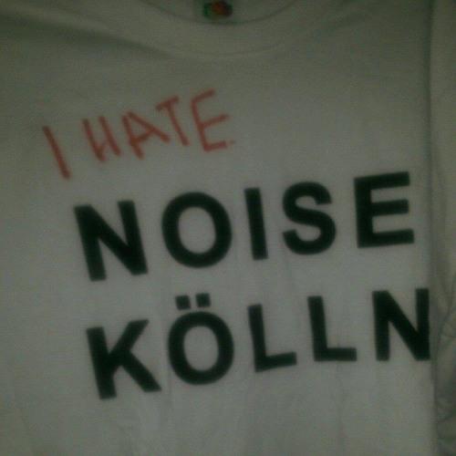 Noisekölln Tapes's avatar