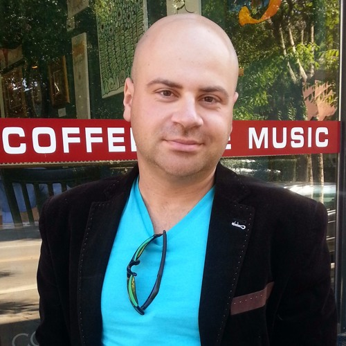 ArshakAndriasov's avatar