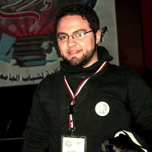 Mohammad Al Refaie's avatar