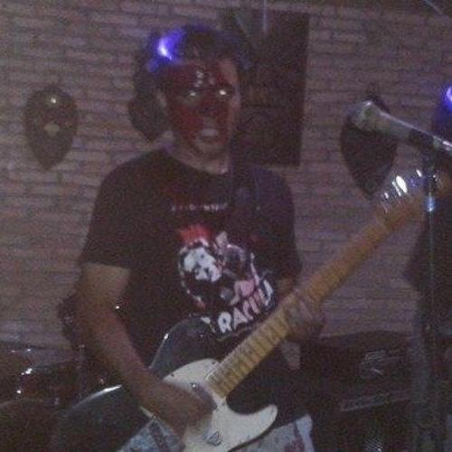 Allan Gein's avatar
