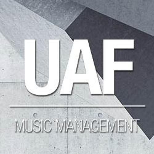 UAF Music Management's avatar