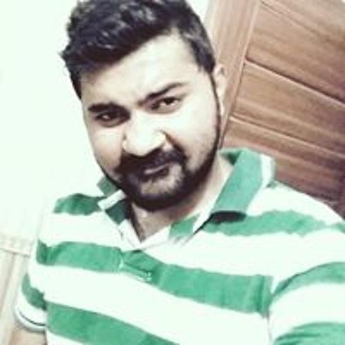 Shayan Shaikh's avatar