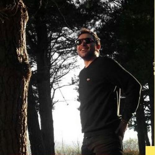 Diego Kiprop's avatar
